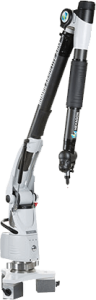3D Romer Arm 7525