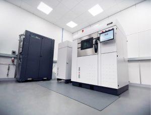 EOS M290 Additive Manufacturing Machine