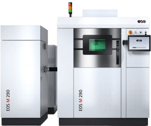 EOSM290 DMLS machine