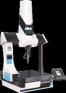Micro-Hite 3D Manual CMM