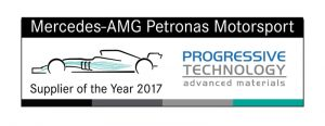 Mercedes-AMG Petronas Awards
