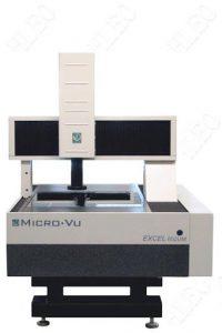 Micro-Vu EXCEL 652 UM