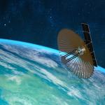 OSS Ribbed Antena